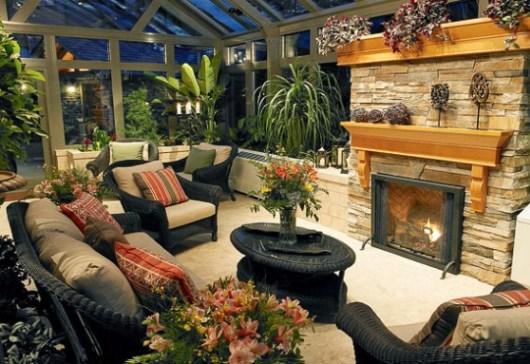 Växthus & Orangeri från garden Greenhouse