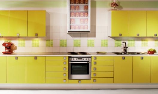 Köket tillverkas av Puustelli