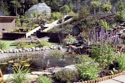 Bilden är hämtad från Willab Gardens hemsida