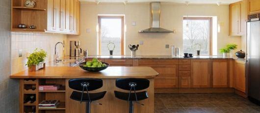 Smart kök från Smedstorp, modell Glimminge