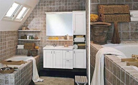 Badrumsmöbler Vit : Nytt badrum som ger mer än handtvätt