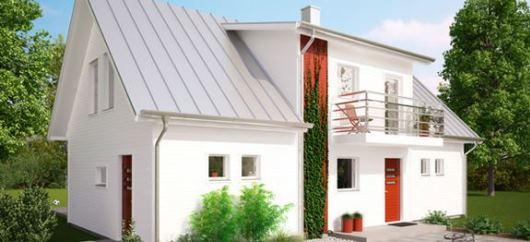 Modern design från Anebyhus