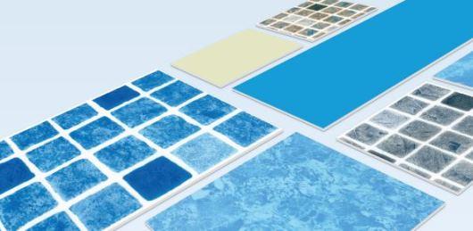 Bygga ny pool med liner