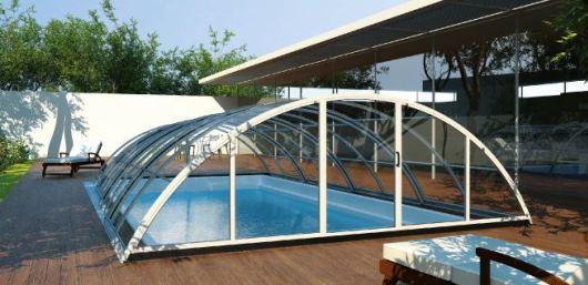 Pooltak från Svenska Poolfabriken när du skall bygga ny pool