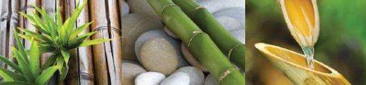 Bambubild från Wekla